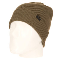 Шапка Oakley Sailor Beanie Worn Olive