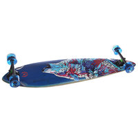 Лонгборд Landyachtz An Fibreglass Pinner Assorted 9.5 X 44 (111.76 См)