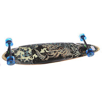 Лонгборд Landyachtz An Fibreglass Totem Assorted 10 x 41 (104.2 см)