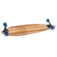 Лонгборд Landyachtz An Bamboo Pinner Assorted 9.5 X 44 (111.76 См)