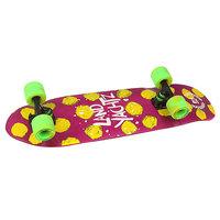 Скейт мини круизер Landyachtz An Dinghy Polka Dots Assorted 8 x 28.5 (72.4 см)
