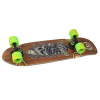 Скейт мини круизер Landyachtz An Dinghy Sea Captain Assorted 8 X 28.5 (72.4 см)