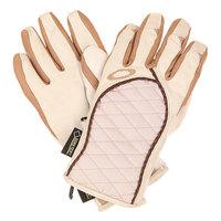 Перчатки сноубордические женские Oakley Port Glove White