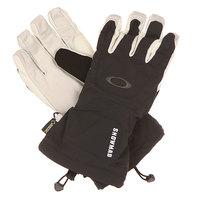 Перчатки сноубордические Oakley Snowmad Glove Black