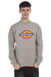 Толстовка Dickies Harrison Grey Melange