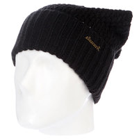 Шапка женская Element Eugenie Beanie Black