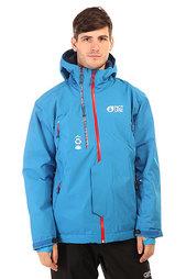Куртка утепленная Picture Organic Base Blue