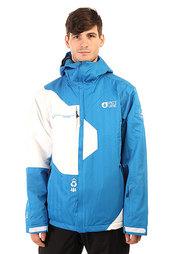Куртка утепленная Picture Organic Year Blue