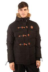 Куртка утепленная Picture Organic Westlock Black