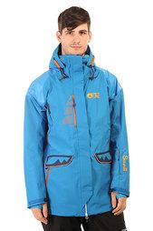 Куртка утепленная Picture Organic Source Blue