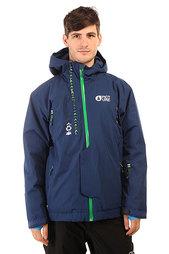 Куртка утепленная Picture Organic Base Dark Blue