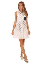 Платье женское Picture Organic Lana White