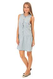 Платье женское Picture Organic Kelly Denim