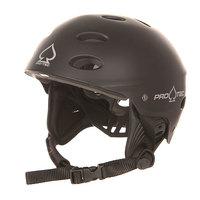 Шлем для скейтборда Pro-Tec Ace Wake Matte Black