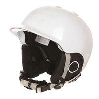 Шлем для сноуборда Pro-Tec Riot Gloss White