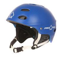 Шлем для скейтборда Pro-Tec Ace Wake Matte Blue