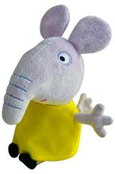Мягкая игрушка «Слоник Эмили» Peppa Pig