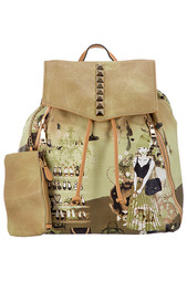 Рюкзак SHUI MI MA