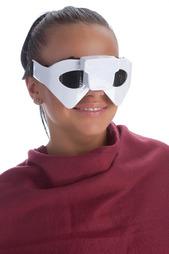 Очки-массажер для глаз BRADEX