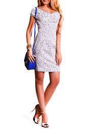 Платье LASKANY collezioni