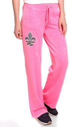 Спортивные брюки Juicy Couture