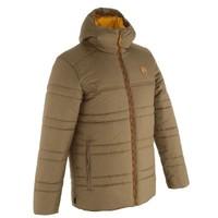 Куртка Arpenaz 600 Warm Мужская Бежевая Quechua