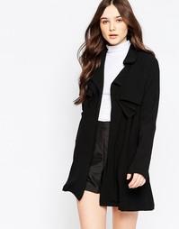 Легкая куртка Liquorish - Черный