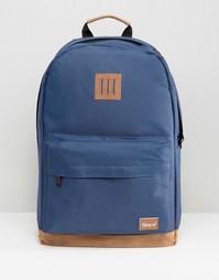 Темно-синий рюкзак Spiral Classic - Темно-синий
