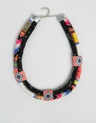 Ожерелье Pieces Giline - Мульти