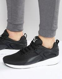 Кроссовки Puma Aril Blaze - Черный