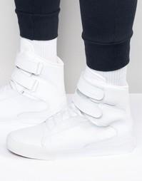 Классические высокие кроссовки Supra Society - Белый