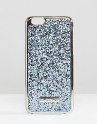Чехол для iPhone 6/6s с блестками Skinnydip St Tropez - Мульти