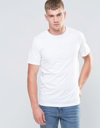 Базовая футболка Jack & Jones - Белый
