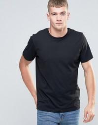 Базовая футболка Jack & Jones - Черный