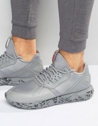 Кроссовки adidas Originals Tubular - Серый