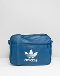 Сумка adidas Originals - Темно-синий