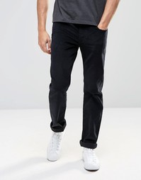 Черные вельветовые брюки слим с 5 карманами Levis 511 - Черный Levis®
