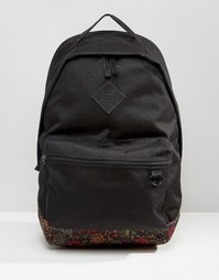 Рюкзак с цветочным принтом Vans Tiburon - Цветной
