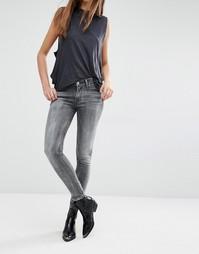 Зауженные джинсы с классической талией Levis 711 - Monterey magic Levis®