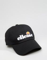 Бейсболка Ellesse - Черный