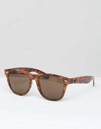 Круглые солнцезащитные очки Toyshades