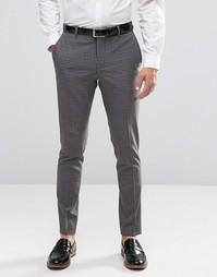 Jack & Jones Premium Skinny Smart Trouser - Синий