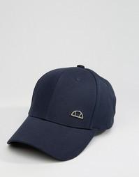 Бейсболка Ellesse Badge - Темно-синий