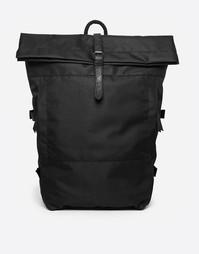 Рюкзак с откидным верхом Religion - Черный
