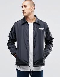 Университетская спортивная куртка Carhartt WIP - Черный