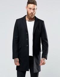 Пальто Only & Sons - Черный