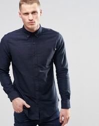 Рубашка Farah - Темно-синий