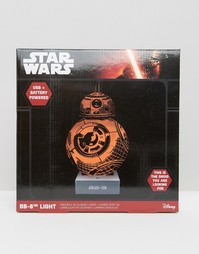 Светильник Star Wars BB8 - Мульти Gifts