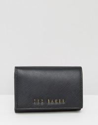 Небольшой кошелек Ted Baker - Черный