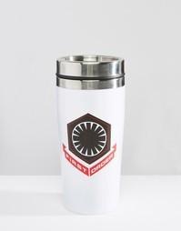 Дорожная кружка Star Wars Stormtrooper E7 - Мульти Gifts